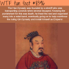 how the han dynasty started wtf fun facts