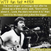 how the lead singer of chicago died wtf fun
