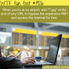 how to access wifi in airport