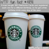 how to get a free starbucks coffee everyday wtf