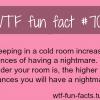 how to stop nightmares
