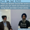 human libraries check out humans