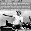 hunter s thompson prank wtf fun facts