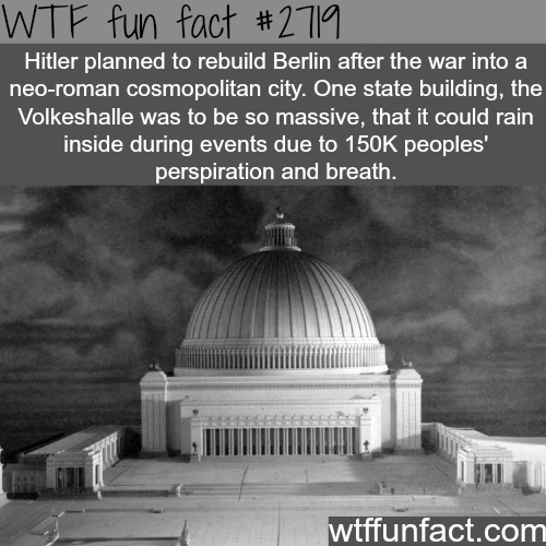 If Germany won the second World War -WTF funfacts