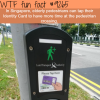 in singapore the elderly controls the traffic