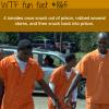 inmates escape prison and sneak back into it again