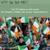 irish names wtf fun fact