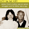 jackie chan s parents