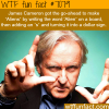 james cameron alien wtf fun facts