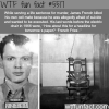 james french wtf fun facts