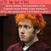 james holmes wtf fun facts