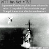 japanese kamikaze wtf fun fact