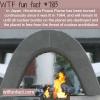 japans hiroshima peace flame wtf fun facts