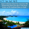 japans okinawa island wtf fun facts