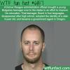 jason evers wtf fun fact