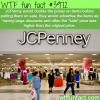 jcpenney sales