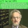 ji rodale wtf fun fact