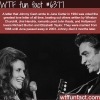 johnny cashs love letter to jude carter wtf fun