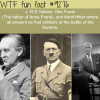 jrr tolkien hitler and otto frank wtf fun