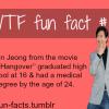 ken jeong the hangover doctor