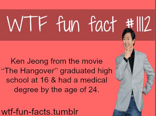 (SOURCE) - Movies facts -Ken Jeong life