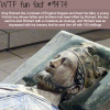 king richard the lionheart wtf fun fact