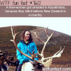 kiwi woman detained in kazakhstan wtf fun facts