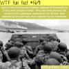 korean soldiers captures in normandy wtf fun