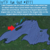 lake superior has an island within an island wtf