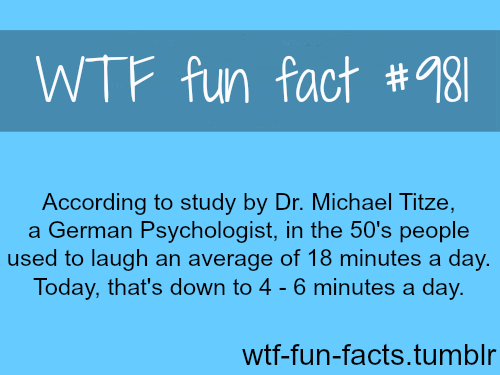 laughing facts