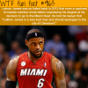 lebron james is hated by al qaeda wtf fun facts
