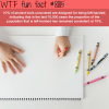 left handed people wtf fun facts