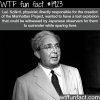leo szilard wtf fun facts