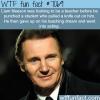 liam neeson wtf fun facts