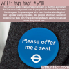 london issues badges to people with invisible