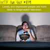 lonely people are more likely to binge watch tv