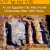 lost egyptian city found underwater