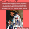 malaysian space agency