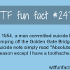 man commit suicide the reason