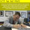 man develops math ability after being beaten in a