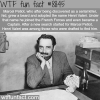 marcel petiot wtf fun facts