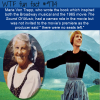 maria von trapp who wrote the book which inspired