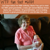 marie frey wtf fun facts