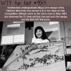 maya lin wtf fun facts