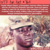 mbaye diagne wtf fun fact