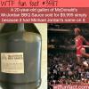 mcdonalds mcjordan sells for 10000 on ebay