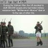 mcnameras morons wtf fun facts