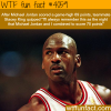 michael jordan and stacey king wtf fun facts