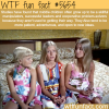 middle children facts wtf fun fact