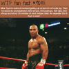mike tysons workout wtf fun facts